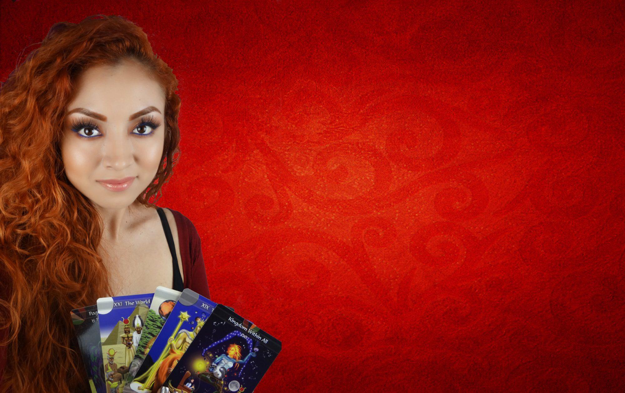 Binah Tarot